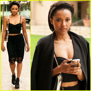 Kat Graham And Cottrell Guidry Engaged
