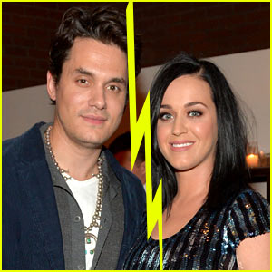 Katy Perry & John Mayer Break Up?