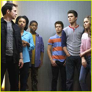 'Lab Rats' Season Premiere Next Week - Watch A Clip!