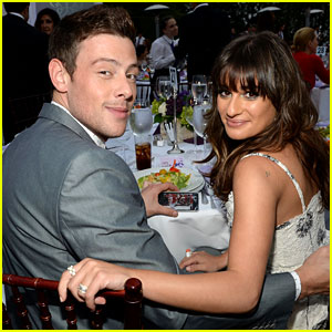 Lea Michele: Cory Monteith Tribute Song 'If You Say So' Full Audio & Lyrics - Listen Now