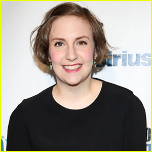 Lena Dunham to Host 'Saturday Night Live'!