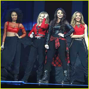 Little Mix: Honda Center Concert Pics!