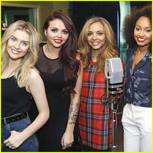 Little Mix Announce Radio Disney Music Awards Best Crush Song Nominees!