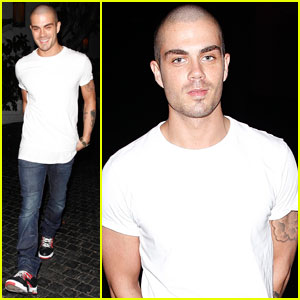 Max George on The Wanted's Breakup: 'Our Personal Lives Drove Us Apart'