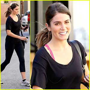 Nikki Reed: New Album with Paul McDonald Almost Here!