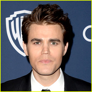 Paul Wesley Making Directorial Debut on 'Vampire Diaries'!
