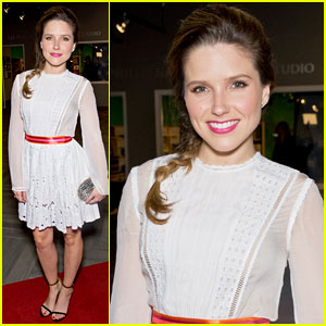 Sophia Bush: Upcoming 'Chicago PD' Episodes are 'Action-Packed'!