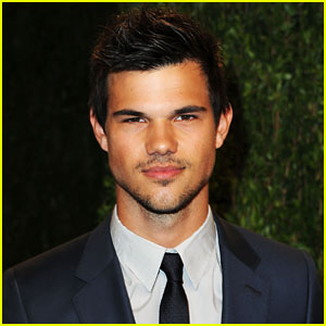 Taylor Lautner Joins BBC Comedy 'Cuckoo'
