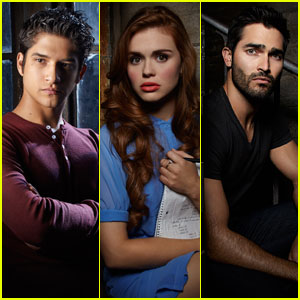'Teen Wolf' Interview: Tyler Posey, Holland Roden, & Tyler Hoechlin on Stiles' Big Change
