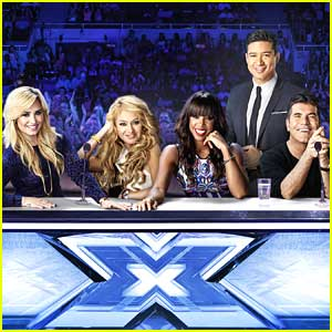 'X Factor' Cancelled By Fox