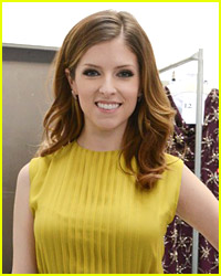 Anna Kendrick To Host 'SNL' in April!