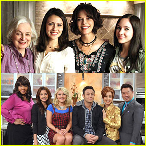'Chasing Life', 'Young & Hungry' Premiere This June on ABC Family!