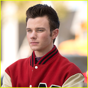 Chris Colfer Talks Writing 'Glee' Episode Which Has Nothing To Do with Miley Cyrus