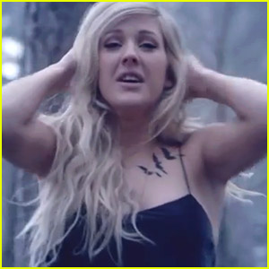 Ellie Goulding: 'Beating Heart' Video Finally Arrives Online