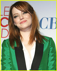 Not Wearing Green Today For St. Patrick's Day? These Stars Will Show You How!