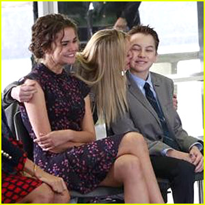 Callie & Jude Get Adopted on 'The Fosters' Spring Finale!