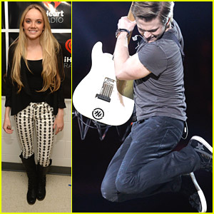 Hunter Hayes Covers Elton John's 'Goodbye Yellow Brick Road' - Listen HERE!