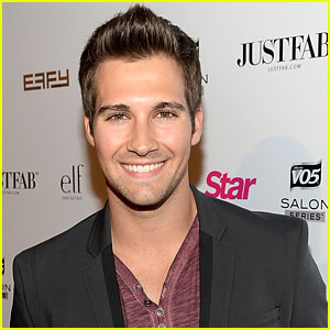 James Maslow is 'Very Excited' about 'DTWS'
