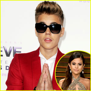 Justin Bieber Calls Selena Gomez the 'Most Elegant Princess in the World' After Oscars 2014