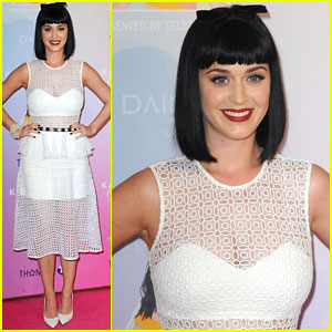 Katy Perry Drops New 'Dark Horse' Remix for Japan - Listen Now!