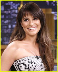 What Songs Does Lea Michele Hike To?