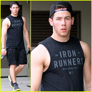 Nick Jonas: I'm So Excited to Watch Niece Alena Grow Up