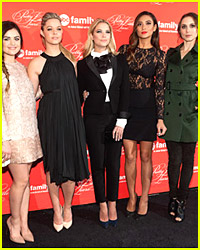 What You Need To Know About 'Pretty Little Liars' Season 5