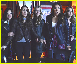 Will We Get Answers On Spring Finale of 'Pretty Little Liars'?