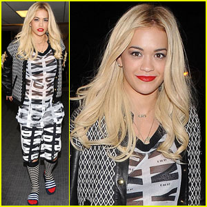Rita Ora To Appear on Iggy Azalea's Debut Album 'The New Classic'