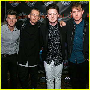 Rixton: 'Me and My Broken Heart' Video Premiere - Watch Now!