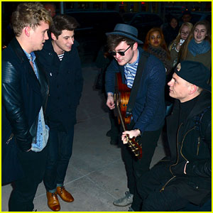 Rixton To Drop 'Me and My Broken Heart' Debut EP on March 18!