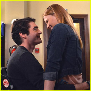 RJ Mitte Breaking News and Photos | Just Jared Jr. | Page 5