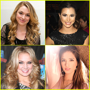 ABC Family Takes On Paranormal Drama Pilot 'Stitchers'; Here Are 6 Actresses For the Lead
