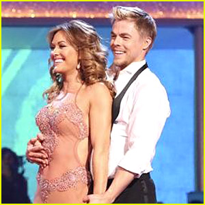Amy Purdy Shares Update About 'DWTS' Injury