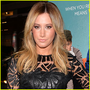 Ashley Tisdale Joins TBS Multi-Camera Comedy!