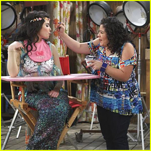 New 'Austin & Ally' This Weekend Where Grace Phipps Drives Everyone Insane - See The Pics!