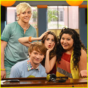 'Austin & Ally' Gets Renewed by Disney Channel for a Fourth Season!