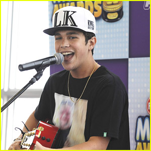 Austin Mahone Announced RDMAs Performance with Surprise Concert in Miami