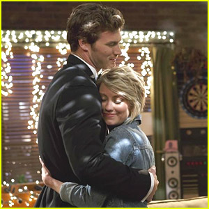 Danny & Riley Go To Prom on 'Baby Daddy'!