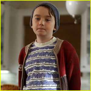 Benjamin Stockham Teases Upcoming Fun on 'About a Boy' (JJJ Interview!)