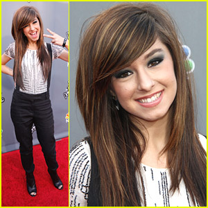 Christina Grimmie Makes 'The Voice' Top 12 - Watch Her Playoff Performance!