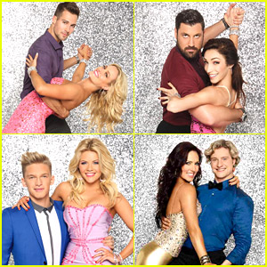 The 'Dancing With The Stars' Switch-Up: JJJ Predicts The Pairings!