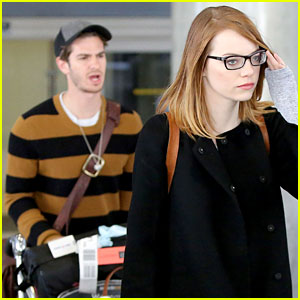 Emma Stone: There Will Be Surprises in 'Amazing Spider-Man 2'