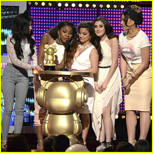 Fifth Harmony: Big Winners at Radio Disney Music Awards 2014