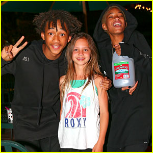 Jaden Smith Says 'Jealousy Just Reassures Your Love' - Do You Agree?