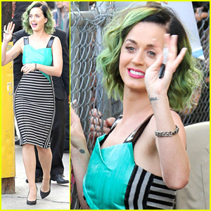 Katy Perry: 'Birthday' Video Will Be Insane!