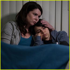 Mae Whitman & Miles Heizer: 'Parenthood' Season 5 Finale Airs Tonight!