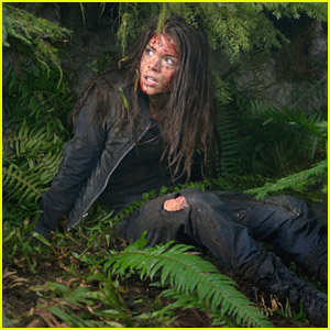 The Hunt Is On for Octavia on 'The 100' Tonight