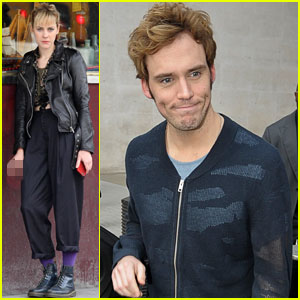 Sam Claflin: Jennifer Lawrence is a Lovely Friend!