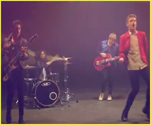 The Summer Set Debuts 'Lightning In A Bottle' Video!